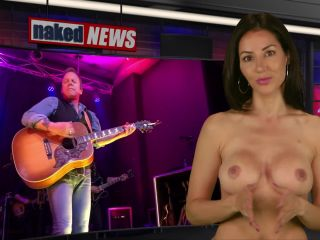 Naked News - August 22 2019
