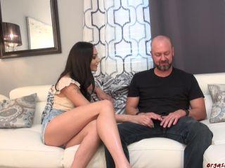 OrgasmAbuse – Ariana Marie – Father Figure