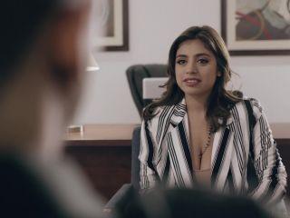 PureTaboo presents Ella Knox in Indecent Exposure Psychiatrist Manipulates Girl Afraid Of Sex Into Sleeping With Him —