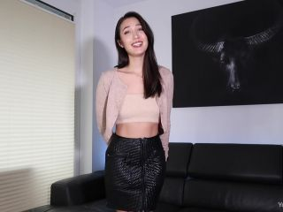 Alice Chen – Horny for You JOI