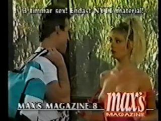 Max's magazine trailerspilation 3