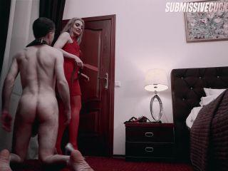 SubmissiveCuckolds – Mistress Priscilla Page (1080 HD)
