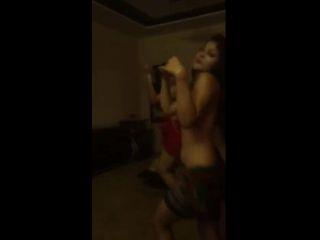 Delhi College Babe Nude Dance