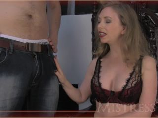 Porn online Mistress T - His Cock Is Bigger Than Yours - Humiliation femdom