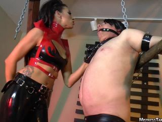Mistress Tangent  Red Reaming