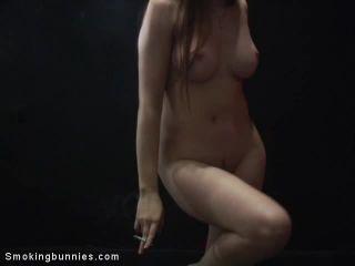 Smoking Porn – 8761 – Masha 2