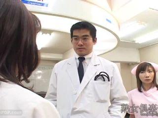 Jukujo club-4744 Patient slave first part 40s housewife / Kaori Yoshi ...