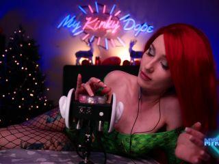 MyKinkyDope – Asmr Asmr Asmr Gentle Breast Touching