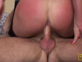 Nicola Kiss, I Just Use Her Like the Cheap Little Fuck Whore She Aspir ...