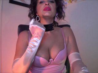 tangent femdom masturbation porn | Satin Stroker – Madam Brandon | smoking fantasy