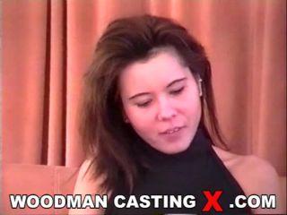 WoodmanCastingx.com- Diana Kisabon casting X-- Diana Kisabon