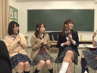 gdhh-160 Miracle Happening At This Part-Time School- censored - scene ...