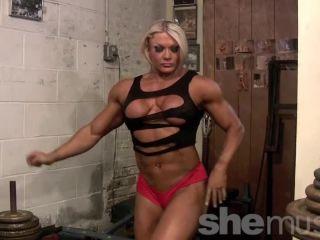 Lisa Cross - Big All Over