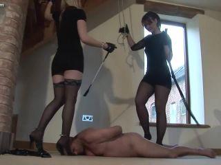 Desire Her - Friends Punishment 2