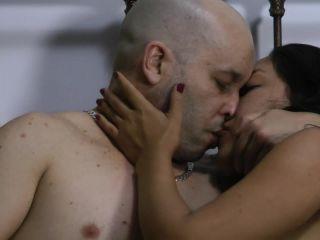 Online video femdom mfvideobrazil: kissing – hot kisses boys by felipe and slave larissa