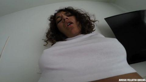 Rubi Valentine - Dirty Girlfriend Experience [FullHD 1080P]