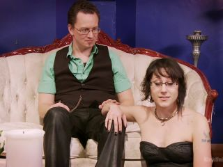 Dominance & Submission Basics (Clothing & Orgasm Control / Humiliation) (August 2, 2014)