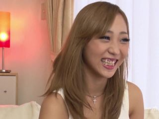 Sakurai Reila Reira - Beautiful Breast Sensitivity Check 122414-945
