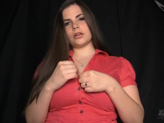 Miss Kelle Martina in Trance: Full Body Orgasm for my Tits