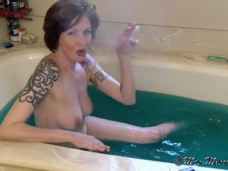 Mrs Mischief in Join Me In The Tub