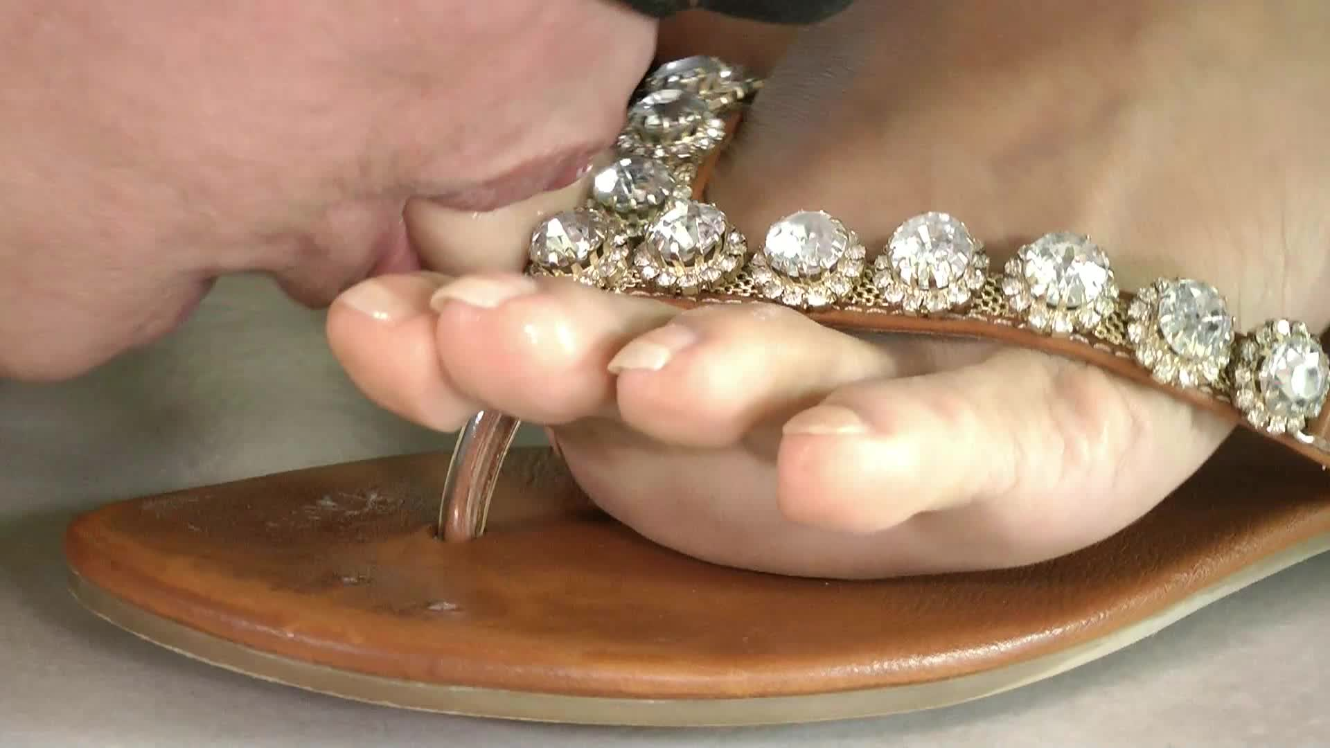Mistress Feet Goddess Worship