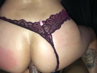 NII007946 Latina Takes Pounding From The Back Drizzlej187