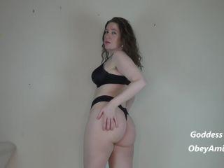 Keep Stroking for Me 1080p – Goddes Samira on masturbation full hd big natural tits