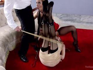 Spoiled Sex Slave Broken & Fucked Samantha Hayes 960
