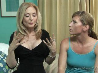 Lesbian Mentors