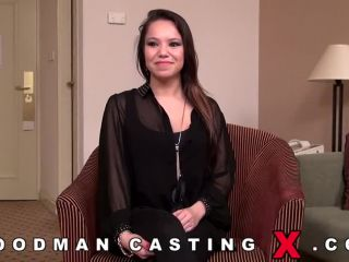 Real casting, porn casting video, sex for money