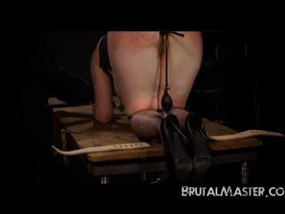 Brutal Master Meat – Leaky Butt Plug (03.01.18)