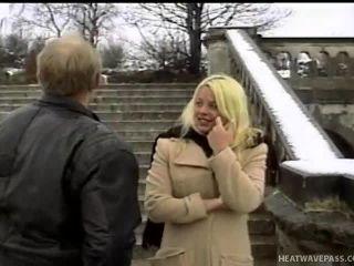 Blond Tart In Stockings Takes Deep Dick Dick Nasty 720