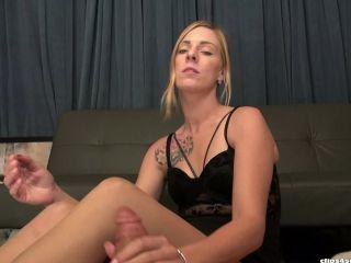 Bratty Babes Own You – Hostess Lexi Footjob Revenge HD