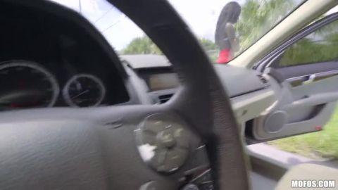 Anne Amari - Driving Test Dummy