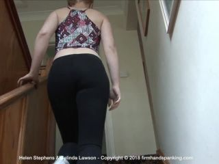 FirmHandSpanking – Reform Academy – DJ – Helen Stephens - spanking m/f - fetish porn fetish dating