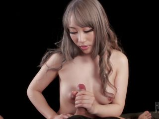 Online tube HandjobJapan presents Sexy handjob with Airi Mashiros big titties