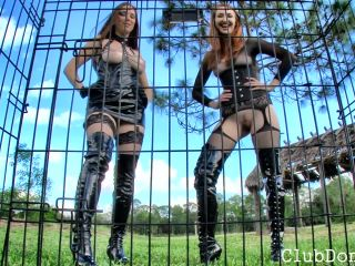 Edge it for Your Goddesses Jessica Rayne, Kendra James