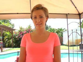 Milking – Fucked Feet – Bailey Bae's First Footjob