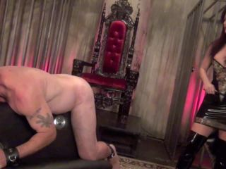 Asian Cruelty  WHEN THE GODDESS STRIKES. Starring Goddess Jasmine