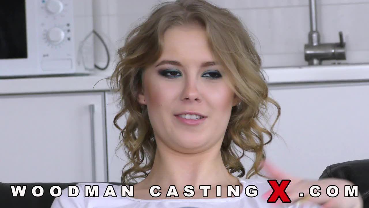 Young Models Casting Porno
