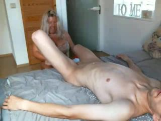 [Manyvids] KimVanDyke - Titjob is better with the XXL BOOBS