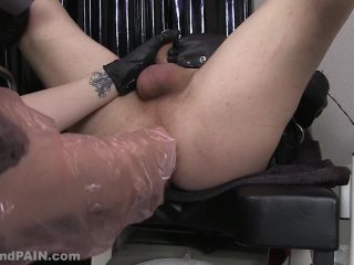 LUSTandPAIN – Anal Stretching (Part 1-3)