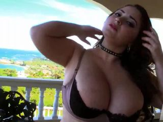 Lavina Dream The Big Terrace of Miss Dream (HD)