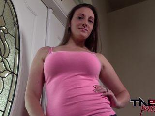 Tessa fantasies - Suck my cock better, doc! Semen analysis. Futa story (MP4 Full HD )