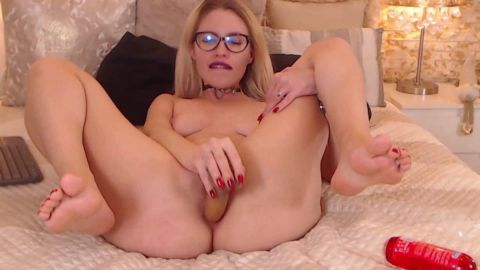 Hypnotic Natalie starring in video (Torturous, never-ending tease and denial) [FullHD 1080P]