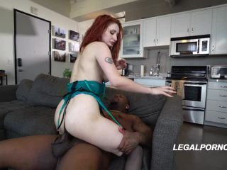 Violet Monroe LIL DAP Adventure Fucked hard and