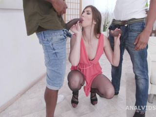 Susan Ayn - Double Anal Creampie Gio1477 - 07/06/20