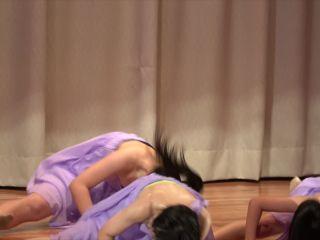 Gcolle Performance 6 Kanto National University Dance — gaku79