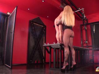 Porn online Mistress German - Big Balls femdom