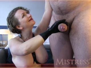femdom predicament bondage femdom porn | Video online Mistress T – Freak Cock Tease | tease & denial